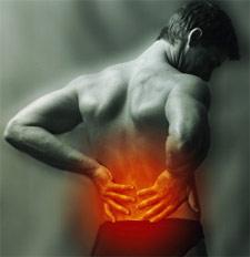 back pain pregnancy