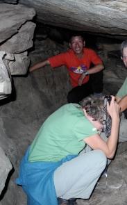 Cave - India 2